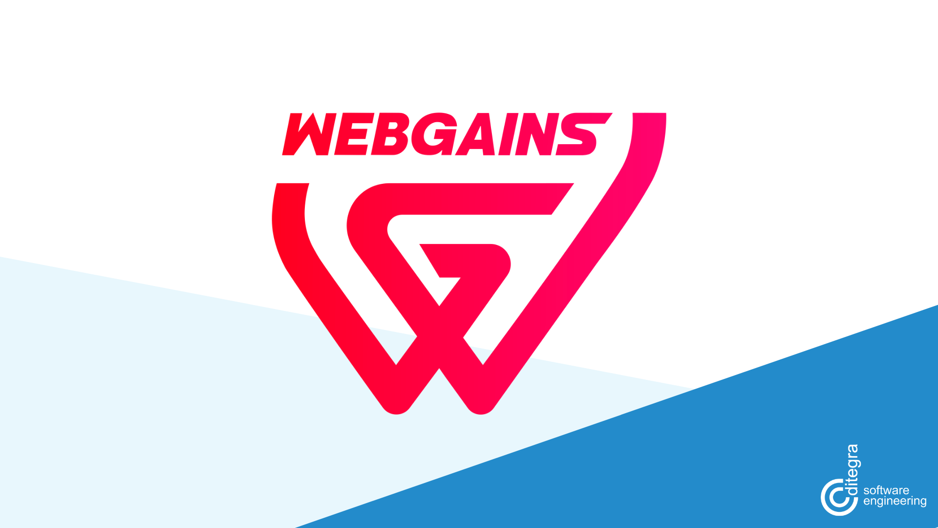 Webgains - Export Extension & Tracking